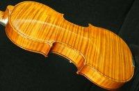 ForestViolin工房ClassA1/2サイズバイオリン(ケース付き弓無し)