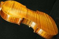 ForestViolin工房ClassA3/4サイズバイオリン(ケース付き弓無し)