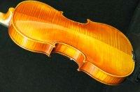 クラウス・ヘフラー工房 #702 バイオリン ドイツ製  Klaus Heffler #702 Violin Germany
