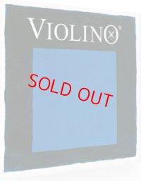 ピラストロ ビオリーノ・バイオリン弦 EADGセット Pirastro VIOLINO Vn