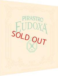 ピラストロ オイドクサ・チェロ弦 ADGC弦セット Pirastro EUDOXA Cello String