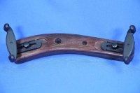 オットームジカ  ローズウッドバイオリン肩当3/4-4/4特許取得 OttoMusica ARTINO Rosewood Shoulder rest Sound Model
