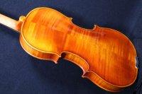 クラウス・ヘフラー工房 #500 バイオリン ドイツ製  Klaus Heffler #500 Violin Germany