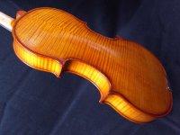 カローラヘンデル工房 ガルネリモデルバイオリン ドイツ製  Carola Hendel violin Gurneri Model #202