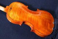 カローラヘンデル工房 ストラディバリモデルバイオリン ドイツ製  Carola Hendel violin Stradivari Model #202