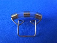 バイオリン・ワイヤ・ミュート(4/4用) ROTH-SHION Wire type Mute