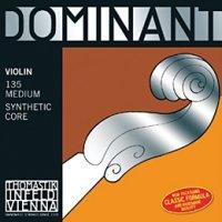 トマスティック ドミナント・バイオリン弦 4弦set orADG3弦set Dominant Vn set