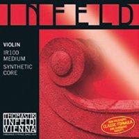 インフェルド・レッド・バイオリン弦 EADG4弦セット Thomastik Infeld Red Vn SET
