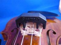 アルティノ・ゴムメタル・バイオリン/ビオラミュート ARTINO Practice Mute APM-01