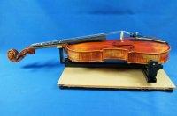 バイオリンクレードル(作業固定治具) Violin Cradle