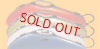 BAMハイテックスリム・バイオリンケース(ホワイト・オレンジ・ネイビーブルー)1.8Kg BAM Hitech violin case slim 2000XL New Color