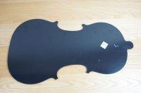 バイオリン型板ストラド・ガルネリ(USA製) Violin Shape Board USA