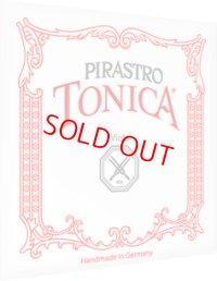 ピラストロ トニカ・ビオラ弦ADGCセット PIRASTRO Tonica Viola
