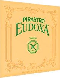 ピラストロ オイドクサ・バイオリン弦 EADG4弦セット Pirastro Eudoxa Vn set