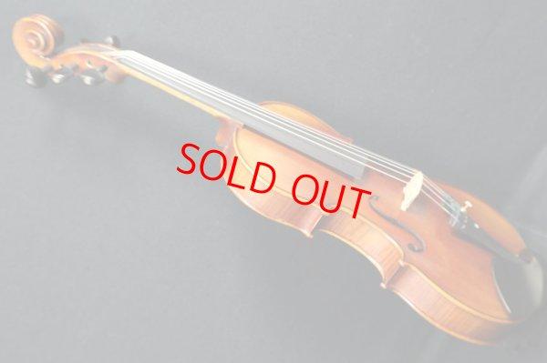 画像1: Ma Zhibin工房5弦バイオリン