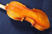 クラウス・ヘフラー工房 #600 バイオリン ドイツ製  Klaus Heffler #600 Violin Germany