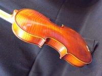 カローラヘンデル工房 ストラドモデルバイオリン ドイツ製  Carola Hendel violin Stradivari Model #201a