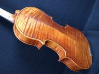 Ma Zhibin工房 アドバンスレベル1/4サイズバイオリン