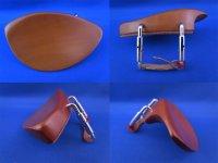 テカモデルアゴ当て(各種材質) Violin Chinrest Tekka Model