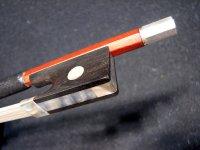 Yin Guohua弓工房 スタンダードレベル・ペルナンブーコ・バイオリン弓
