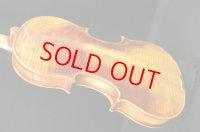 LiuXi工房 アドバンスレベル・バイオリン LiuXi Workshop Advance Level Violin