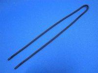 ボガーロ&クレメンテ・テールコード(テールガット)ケブラー製テールピースロープ Bogaro&Clemente Tail Cord (Tail Gut)