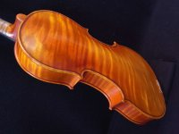 ForestViolin工房ClassA 3/4サイズバイオリン(ケース&弓無し)