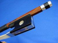 Yin Guohua弓工房 ファインレベル・ペルナンブーコ・ペカットモデル・バイオリン弓