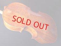 Ma Zhibin工房 ファインアドバンスレベル・モンタニャーナモデル 4/4サイズチェロ Ma Zhibin Workshop Fine Advance Cello Domenico Montagnana 4/4