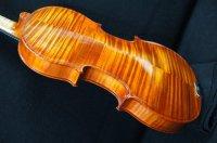 ゲッツ工房 #123 ドイツ製 C.A.Gotz jr Violin Germany
