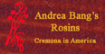 バイオリン販売Cremona In America