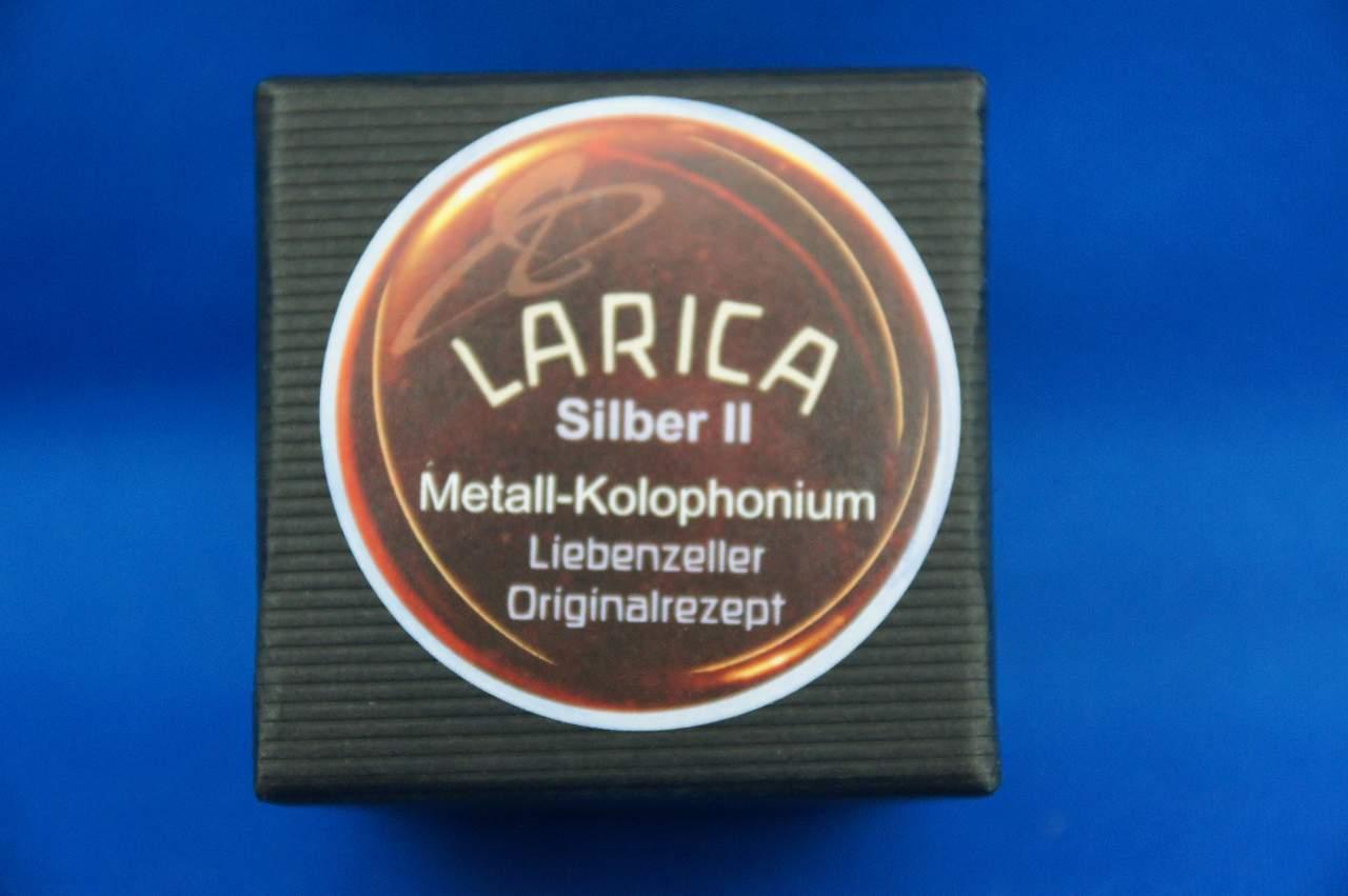 画像1: ラリカ・リーベンツェラー・シルバー I・II 松脂 LARICA Liebenzeller Siver I II Rosin
