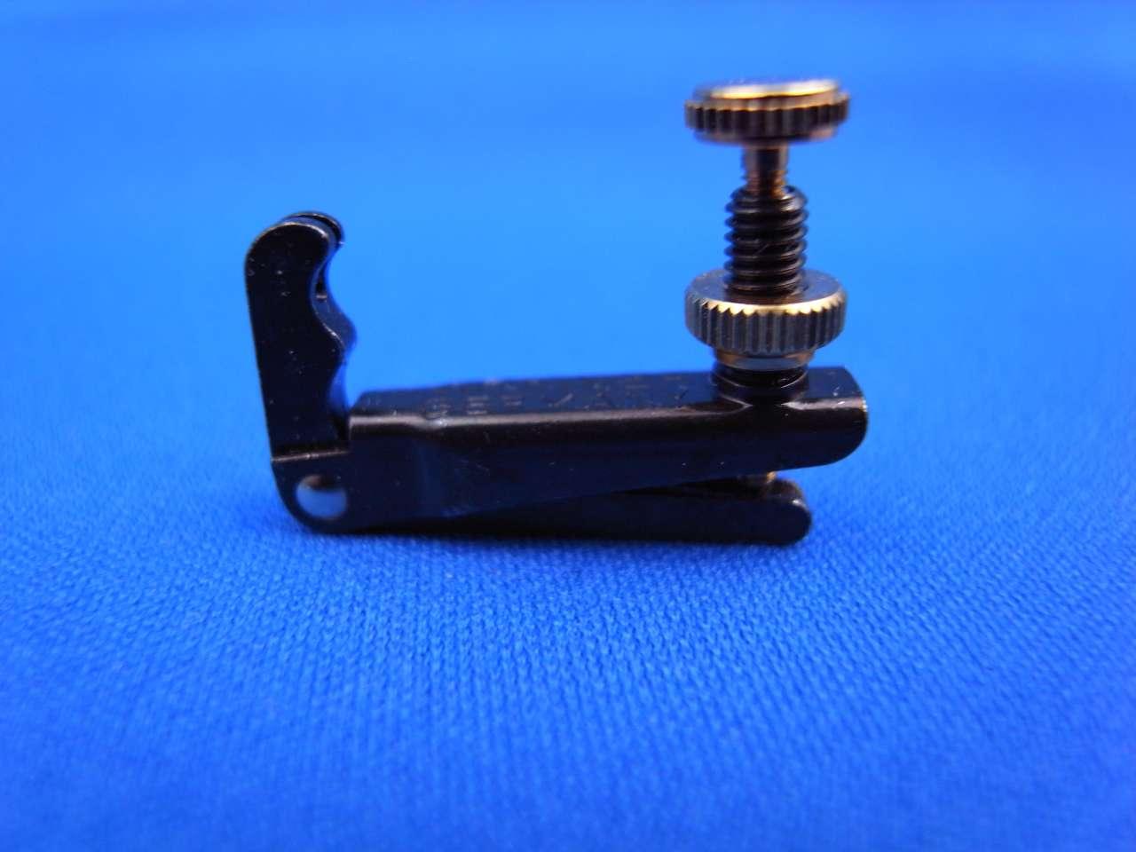 画像1: ウィットナーWittner製ビオラアジャスターViola String adjusters,Wittner