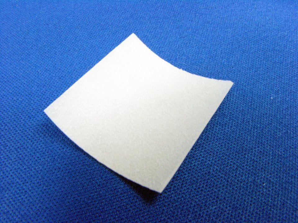 画像1: 駒パーチメント皮 Skin parchment for bridge