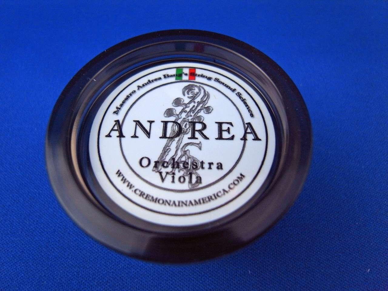 画像1: アンドレア・ロジン「オーケストラ・ビオラ」 Andrea Rosin「Orchestra Viola」