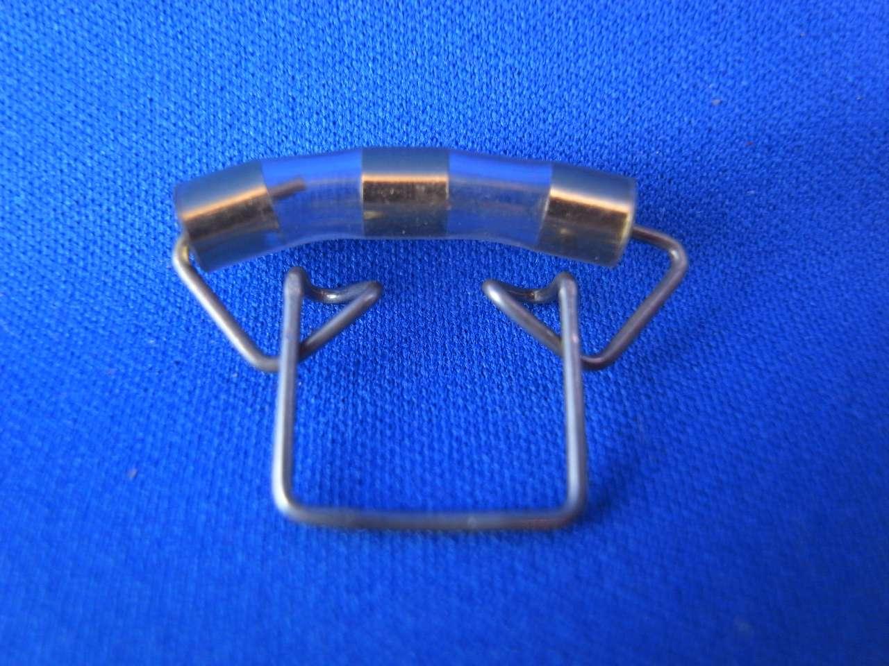 画像1: ビオラ用・ワイヤ・ミュート ROTH-SHION Wire type Mute